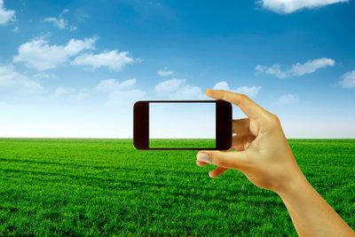 Bei vielen Mobilfunkverträgen haben Sie alle 2 Jahre Anspruch auf ein neues Handy.