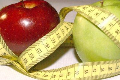 So sparen Sie 500 kcal pro Tag ein.