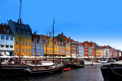 Ein Immobilienkauf in Dänemark unterliegt gewissen Regeln.