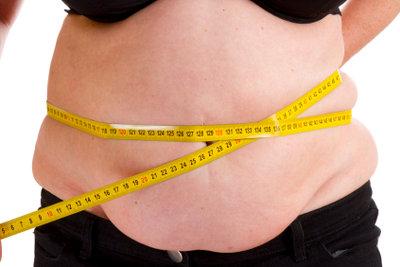Für die meisten Menschen sind 4000 kcal am Tag zu viel.