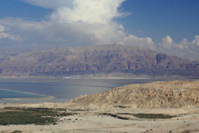 Zu den bekanntesten Reiseländern am Toten Meer gehören Jordanien und Israel.