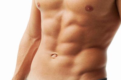 Trainieren Sie den Musculus transversus abdominis zu Hause.