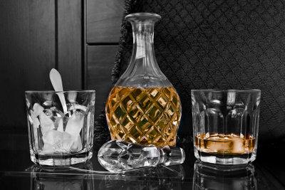 Versuchen Sie doch, Whisky selber zu machen.
