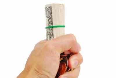 Der Fiskus fordert die Abfuhr der Umsatzsteuer.