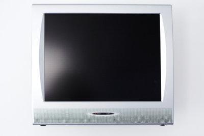 Verbrauchen Röhrenfernseher tatsächlich mehr Strom?