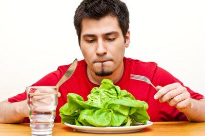 Ernährungsumstellung und Sport helfen beim Abnehmen.
