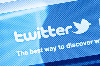 Bei Twitter kann man sein Passwort einfach und schnell zurücksetzen.