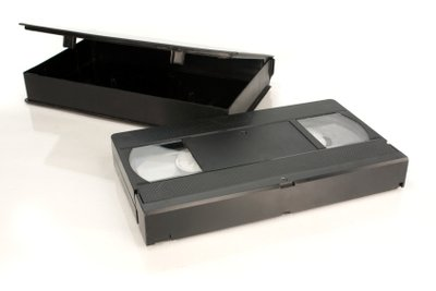 Videos in andere Dateiformate umwandeln