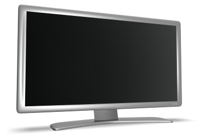 Ältere Fernseher haben eine Bildwiederholrate von 50 Hz.