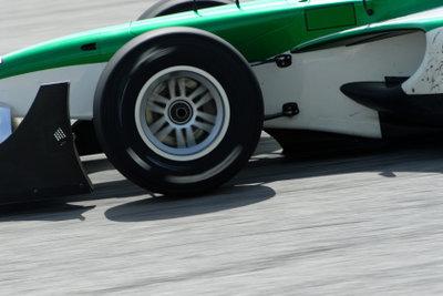 Die Formel 1 ist die Königsdisziplin im Rennsport.