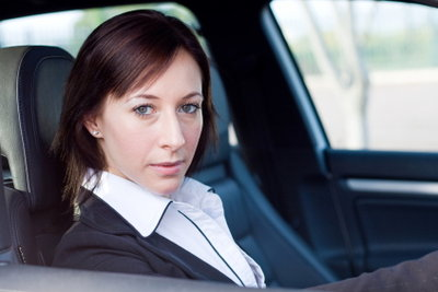 Als Selbstständiger rechnen Sie Fahrzeugkosten als Betriebsausgaben ab.