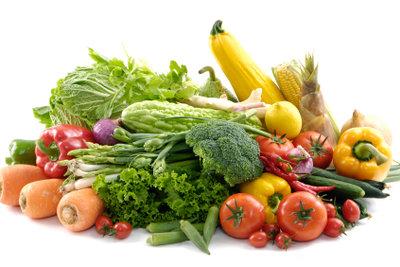 Bei der Arbeit mit offenen Nahrungsmitteln benötigen Sie ein Gesundheitszeugnis.