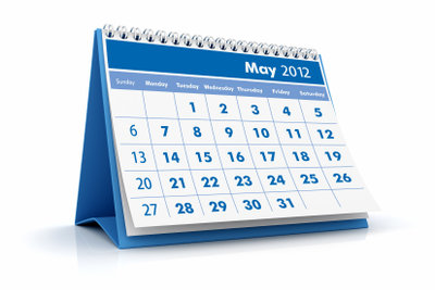 Für Zahlwörter brauchen Sie einen größeren Kalender.
