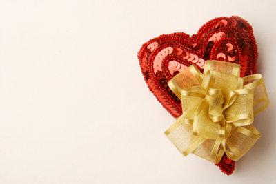 Eine besondere Überraschung von Herzen