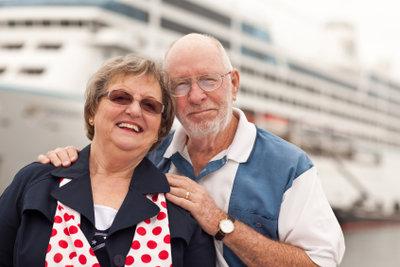 Private Rentenversicherungen sichern den Lebensstandard im Alter.
