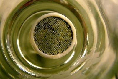 Hartes Wasser beeinträchtigt Elektrogeräte.
