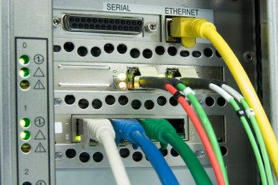 Mit VDSL sind Sie deutlich schneller im Internet unterwegs.
