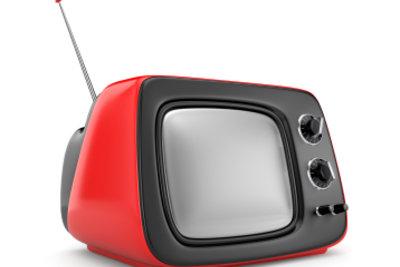 Mit einem integrierten DVB-T Tuner können Sie auf eine solche externe Antenne verzichten!