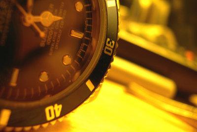 Rolex-Uhren sind Meisterwerke des Uhrmacherhandwerks.