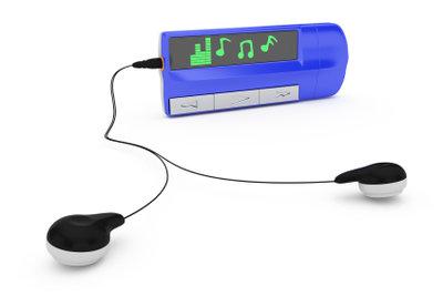 ID3-Tags von MP3-Dateien mit wenigen Klicks vervollständigen lassen.