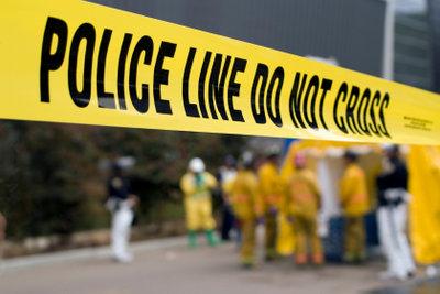 Als Polizeikommissar helfen Sie Verbrechen aufzuklären.