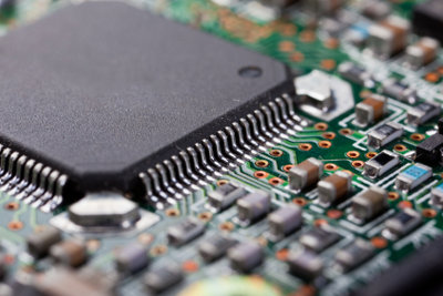 Hohe Auslastung des Prozessors verringern