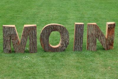 Moin ist die plattdeutsche Grußformel für jede Gelegenheit.