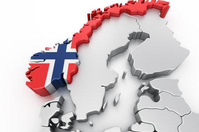 Bei einer Bank aus Norwegen investieren