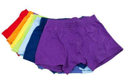 Neue Farben für Ihre Kleidung