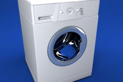 Waschmaschinen mit kleinen Fehlern sind oft viel günstiger.