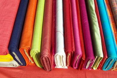Acryl färben - nicht immer unmöglich