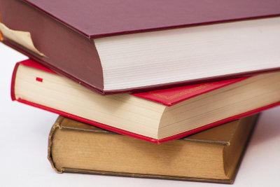Bücherstudium ersetzt oftmals für längere Zeit die berufspraktische Tätigkeit.