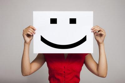 Ein Smiley bei Skype sagt mehr als 1.000 Worte.