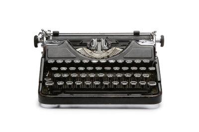 Schreiben nach Diktat - mit dem richtigen Programm geht es schneller.