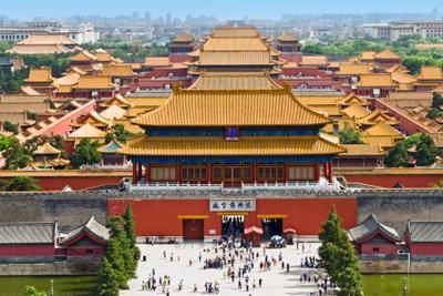 Es gibt viel Wissenswertes über den Kontinent Asien.