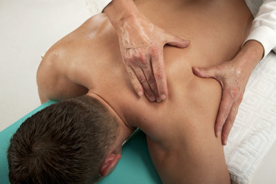 Das Gehalt in der Physiotherapie ist sehr unterschiedlich.