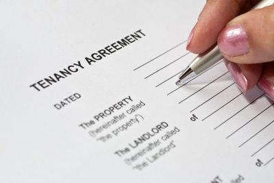 Kreditverträge als Muster im PDF-Format nutzen