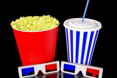 Filme in einer hohen Qualität genießen