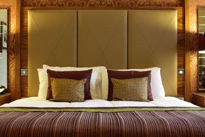 Renforcé ist ein weiches Baumwollgewebe, das häufig zur Herstellung von Bettwäsche genutzt wird.