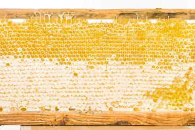 Honig als Bestandteil von Ohrkerzen