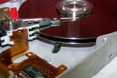 Mit einem Wiper löschen Sie Daten auf Ihrer Festplatte sicher.