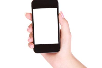 Abwechslung statt weiß - ein neues Hintergrundbild für den iPod touch