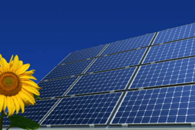 Photovoltaik gilt als erneuerbare Energie.