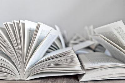 Ein Word-Dokument in verschiedene Abschnitte unterteilen.