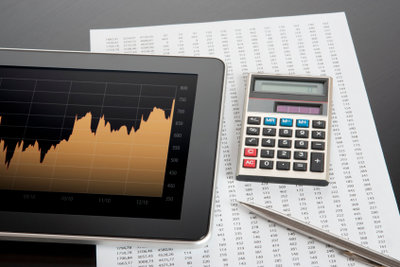 Excel ist der am weiten verbreitetste Tabellenkalkulator.
