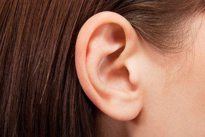 Paukenröhrchen können Ihr Hörvermögen verbessern.
