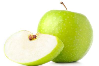 Äpfel sind eine Zutat für Apfelkorn.