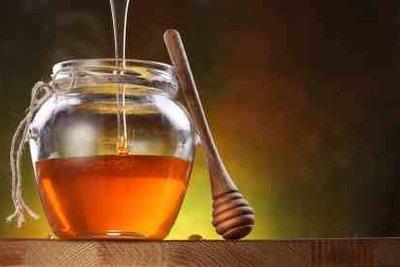 Honig ist nicht gleich Honig.