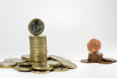 Viel Geld zu verdienen, muss nicht glücklich machen.