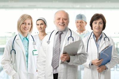 Gesundheitliche Vorsorge bringt Ihnen bei der AOK viele Vorteile ein.